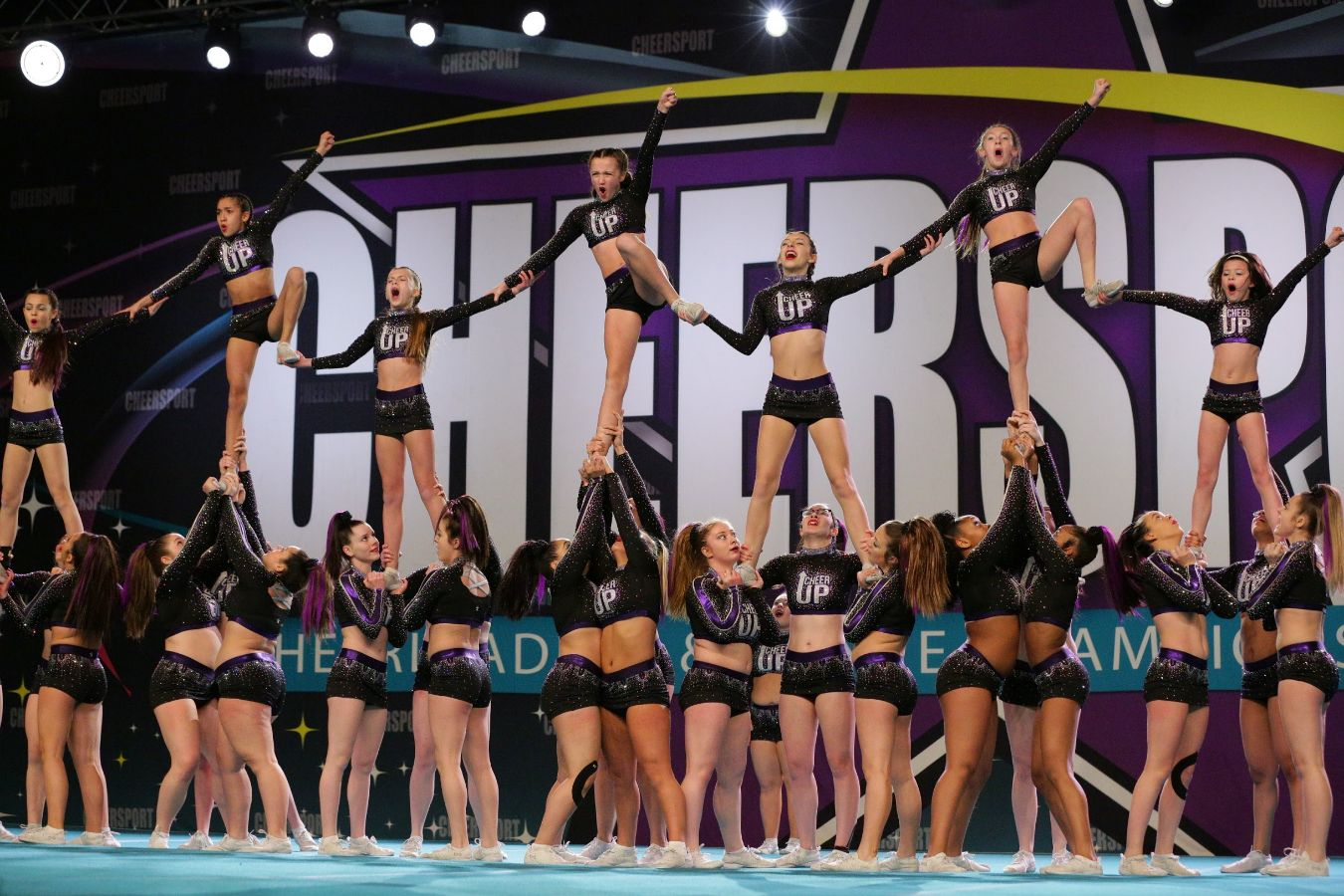 What is All-Star Cheerleading